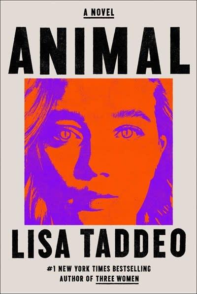 Avid Reader Press / Simon & Schuster Animal: A novel