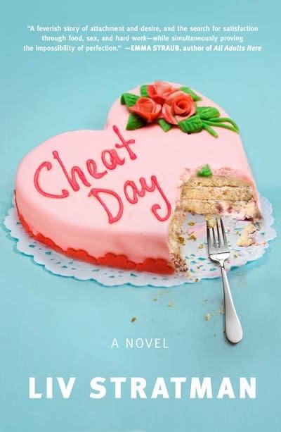 Scribner Cheat Day: A novel