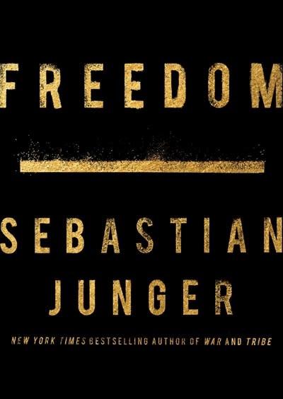 Simon & Schuster Freedom