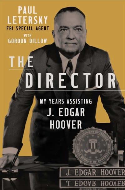 Scribner The Director