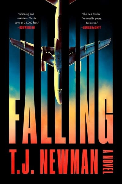 Avid Reader Press / Simon & Schuster Falling