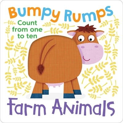 Bumpy Rumps: Farm Animals (A giggly, tactile experience!)
