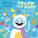 Random House Books for Young Readers Follow That Food! (Waffles + Mochi)