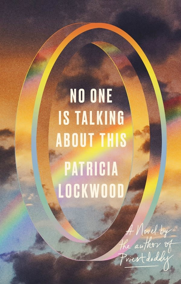 Riverhead Books No One Is Talking About This: A novel