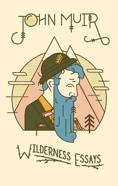 Gibbs Smith Wilderness Essays