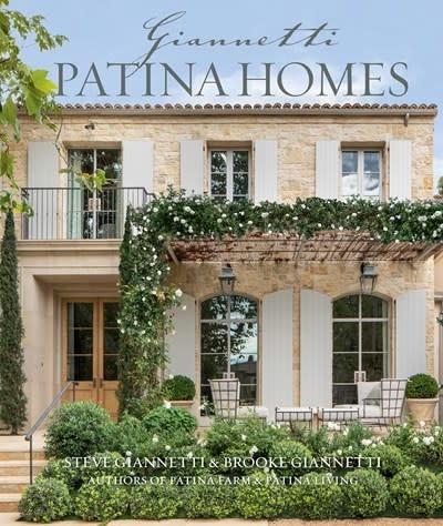 Gibbs Smith Patina Homes