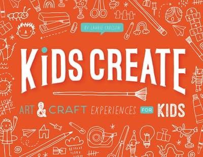Gibbs Smith Kids Create