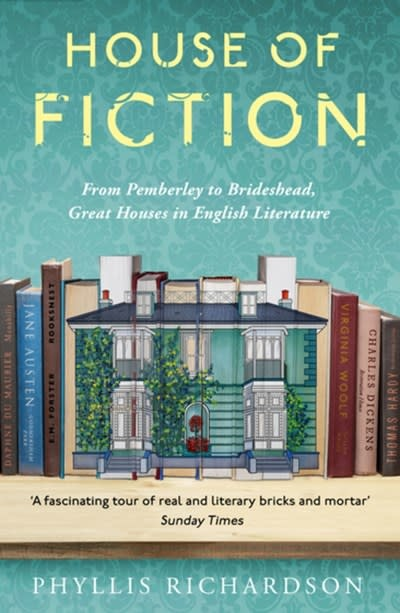 Unbound House of Fiction