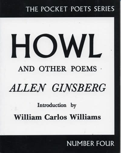City Lights Publishers Howl and Other Poems