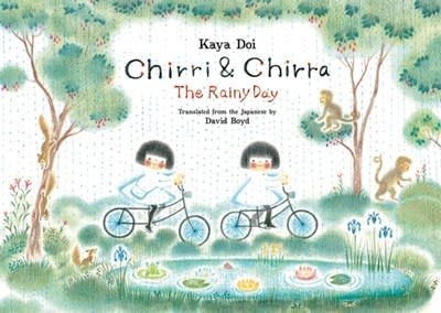 Enchanted Lion Books Chirri & Chirra, The Rainy Day