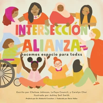 Dottir Press Interseccionalianza