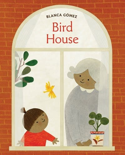Abrams Books for Young Readers Bird House