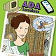 Abrams Books for Young Readers Ada Lovelace (The First Names Series)