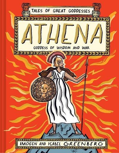 Amulet Books Athena