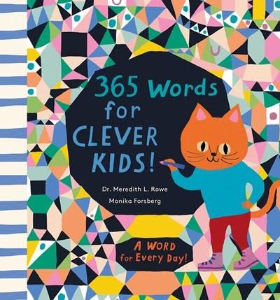 Magic Cat 365 Words for Clever Kids!