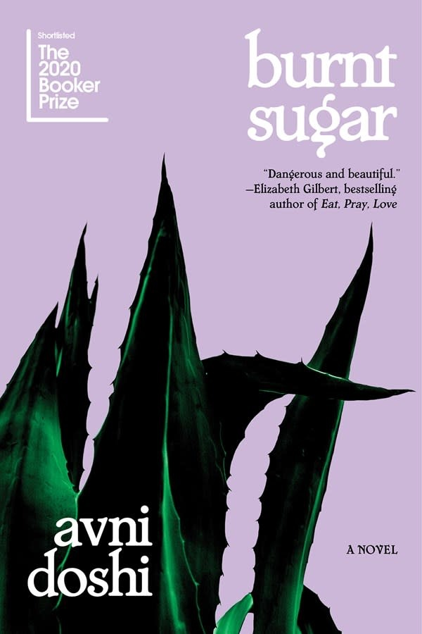 Harry N. Abrams Burnt Sugar: A Novel