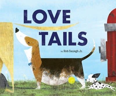 Cameron Kids Love Tails