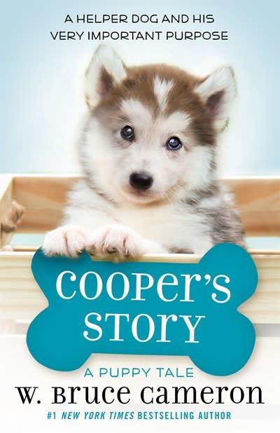 Starscape Cooper's Story