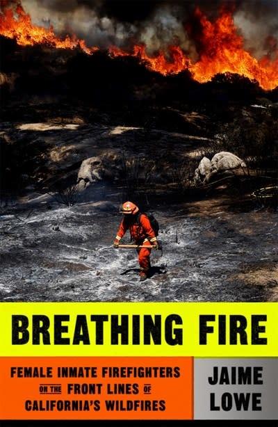 MCD Breathing Fire