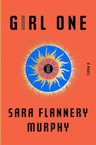 MCD Girl One: A novel
