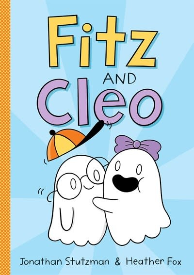 Henry Holt and Co. (BYR) Fitz and Cleo