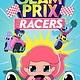 Imprint Glam Prix Racers
