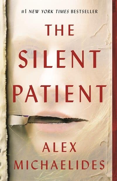 Celadon Books The Silent Patient: A novel