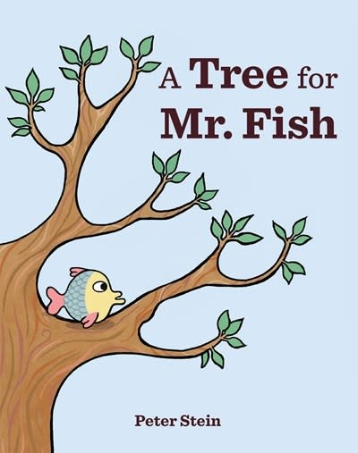 Imprint A Tree for Mr. Fish