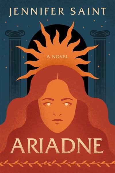 Flatiron Books Ariadne