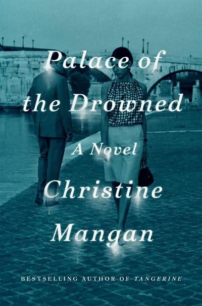 Flatiron Books Palace of the Drowned: A novel