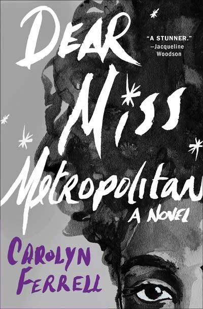 Henry Holt and Co. Dear Miss Metropolitan: A novel