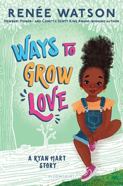 Bloomsbury Children's Books Ways to Grow Love (Signed Edition)
