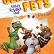 Scholastic Paperbacks Fuzzy Freaks Out (Class Pets #3)