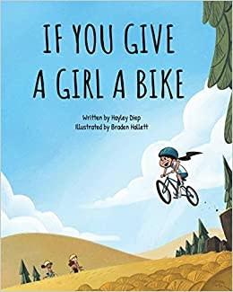 If You Give a Girl a Bike