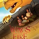 Scholastic Inc. Dragonslayer (Wings of Fire: Legends)
