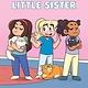 Graphix Baby-Sitters Little Sister Graphix 04 Karen's Kittycat Club