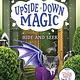 Scholastic Inc. Hide and Seek (Upside-Down Magic #7)