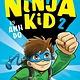 Scholastic Paperbacks Ninja Kid 02 Flying Ninja!