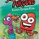 Graphix Class Clown Fish: A Graphix Chapters Book (Squidding Around #2)