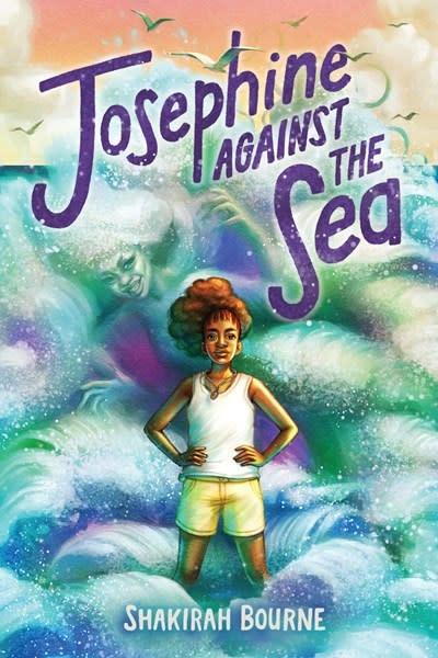 Scholastic Inc. Josephine Against the Sea
