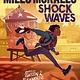 Graphix Miles Morales: Shock Waves (Original Spider-Man Graphic Novel)