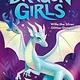 Scholastic Paperbacks Dragon Girls 02 Willa the Silver Glitter Dragon