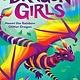 Scholastic Paperbacks Dragon Girls 03 Naomi the Rainbow Glitter Dragon