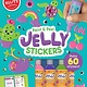 Klutz Paint & Peel Jelly Stickers