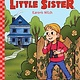 Scholastic Inc. Baby-Sitters Little Sister 01 Karen's Witch