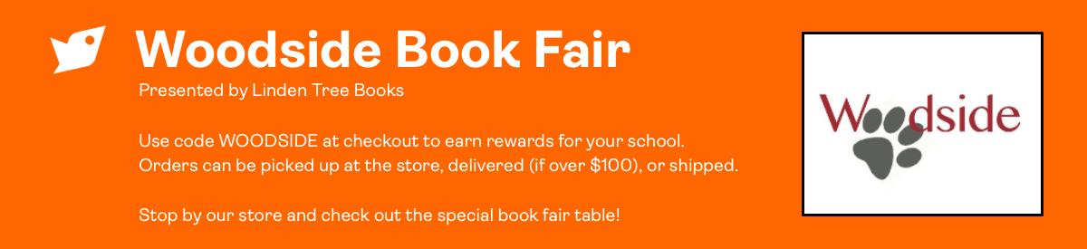 Woodside School Book Fair