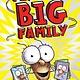 Cartwheel Books Fly Guy's Big Family (Fly Guy #17)