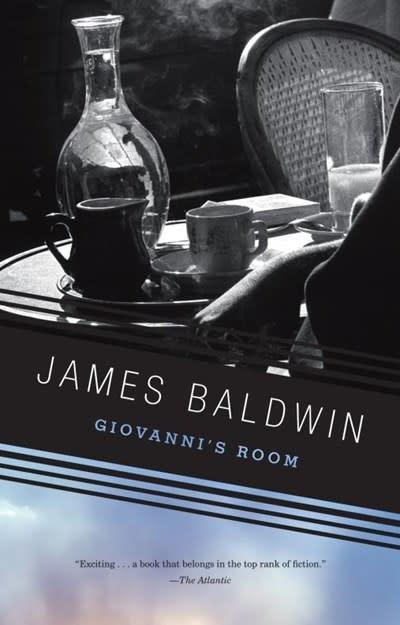 Giovanni's Room: A novel