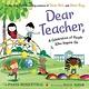 HarperCollins Dear Teacher,