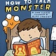 G.P. Putnam's Sons Books for Young Readers How to Talk Monster